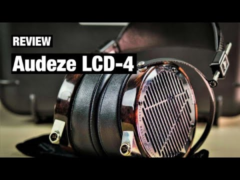Audeze LCD-4 review: the most resolving planar magnetic headphones?