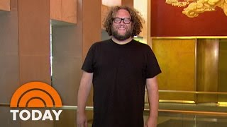 Dad Gets Studly Ambush Makeover: 'Incredible!' | TODAY