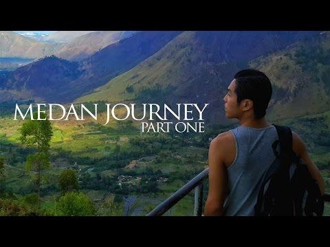 Medan Journey