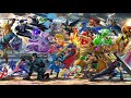 Super Smash Bros. Ultimate - Everyone Is Here Trailer (E3 2018)