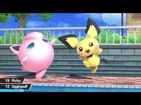 Super Smash Bros. Ultimate - Everyone is Here Trailer (E3 2018)