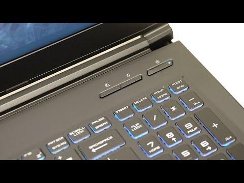 MSI GL62M 7REX 1601XES. Portátil 15,6 completo con nVidia