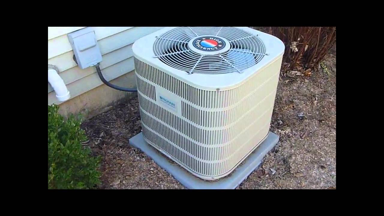 Frigidaire Air Conditioner Wiring Diagram Model Fs3bc 060kaair Window Unit Diagrams Maxresdefault 2003 3 Ton Nordyne Fs3ba Condenser Youtube At