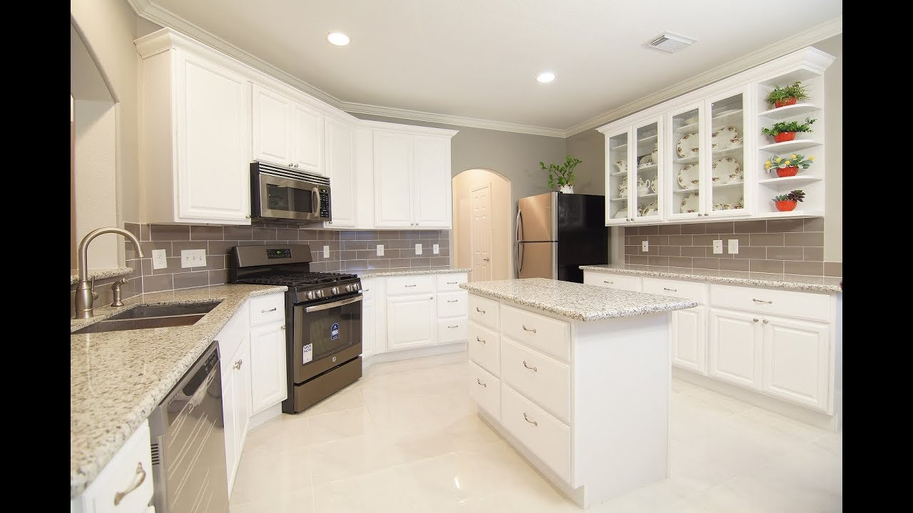 Katy Texas house for sale - moving to Katy