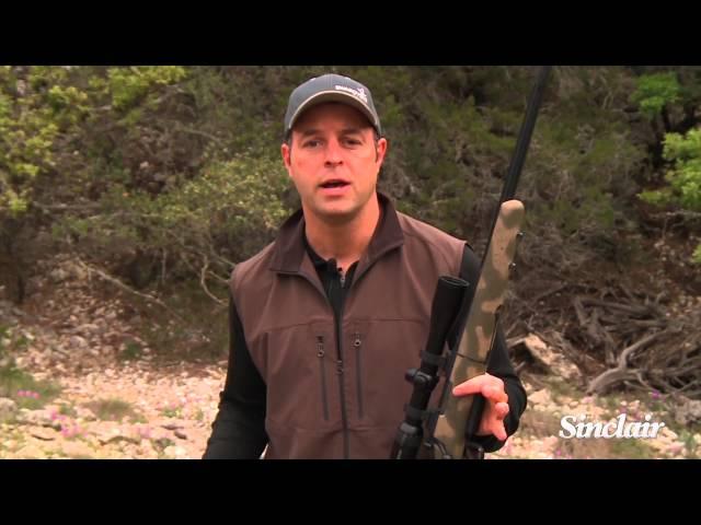 Sinclair- Swarovski Z6 Riflescopes and Z6I Illuminated Riflescopes