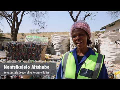 SWITCH Africa Green Siyanda Bakgatla Case Study