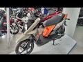 Sekilas Yamaha X-Ride