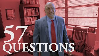 57 Questions with OU-Tulsa's New Interim President