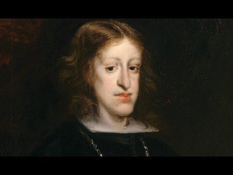 Carlos II de España, el hechizado, el fin de la dinastía Austria.