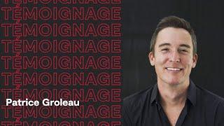 Patrice Groleau