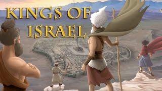 Angespielt: Kings of Israel - Strategie in alttestamentarischer Zeit (Infovideo / deutsch)