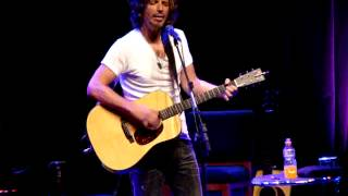 Chris Cornell - Finally forever (Porto Alegre, 17/06/2013)