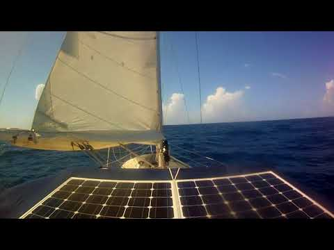 Solar Innova & World Coast Journey for the Preservation of the Seas