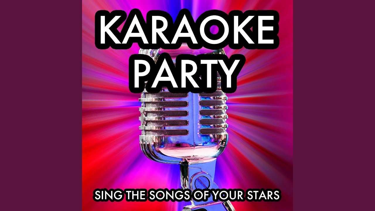 Karaoke Catalog