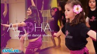 Aloha Polynesian Dance Studio