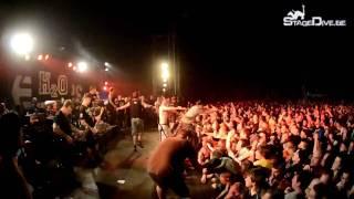 Sparta - La Cerca Live @ Groezrock