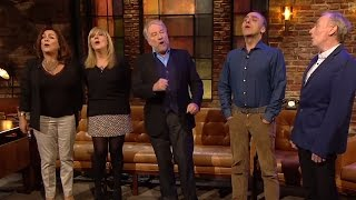 The Black Family - Colcannon | The Late Late Show | RTÉ One