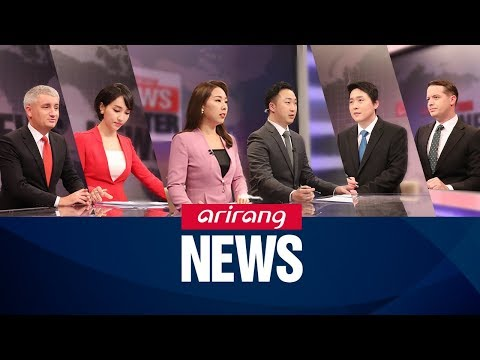 [LIVE / ARIRANG NEWS] Blue House says it will work to upgrade ROK-U.S. alliance...