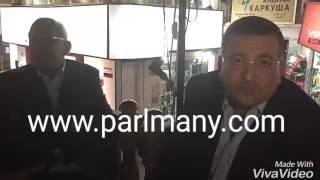 بالفيديو .. أسامة هيكل من قلب شرم الشيخ: وقف السياحة ضغوط دولية وليس له علاقة بالأمن