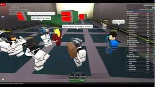 Roblox AGR V.S MB part 1 of 2