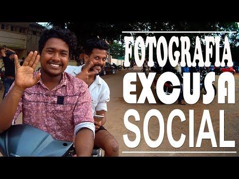 Foto: La mejor excusa social en tus viajes | La India para Fotógrafos |