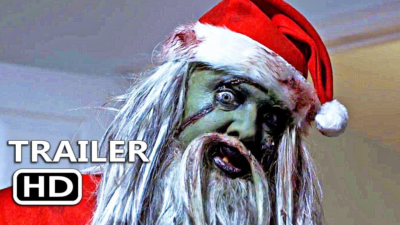 DEATHCEMBER Official Teaser Trailer (2019) Horror Movie
