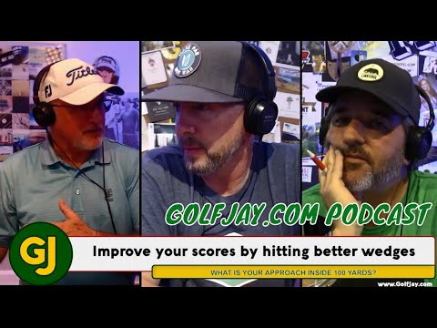 Webb Simpson cruises at The Players .::. GolfJay.com Podcast 5/14/18