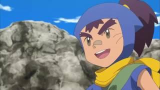 Phim Hoạt Hình Pokemon XYZ Tập 6 ( Thuyết Minh )