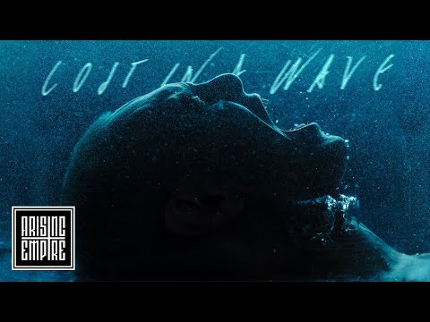 LANDMVRKS - Lost In A Wave (OFFICIAL VIDEO)