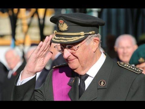 Король Бельгии отрекается от трона в пользу сына (новости)