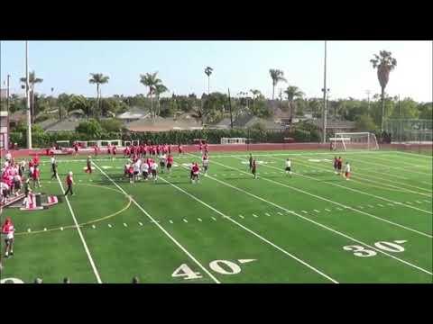 CALI'S BEST QB!! JT Daniels 2017-18 Highlights(High school Senior Season)