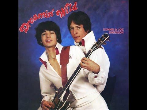 Donnie & Joe Emerson - Dreamin' Wild (Light In The Attic) [Full Album]