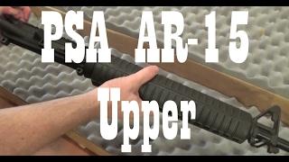 M16a4 Psa Freedom Upper Ar