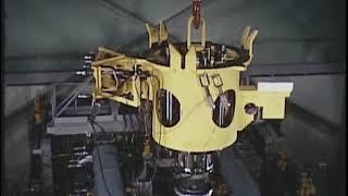 Remote Maintenance of Molten Salt Reactors
