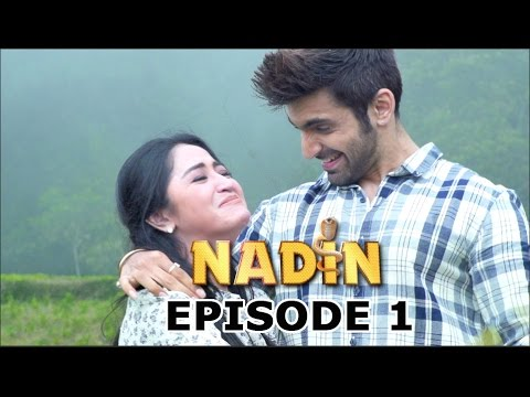 Nadin ANTV Episode 1 - Part 1