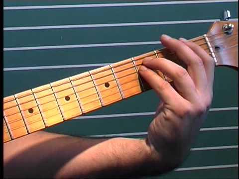 How To Play Gimme Three Steps by Lynard Skynard - Adam Smith Guitar Lesson