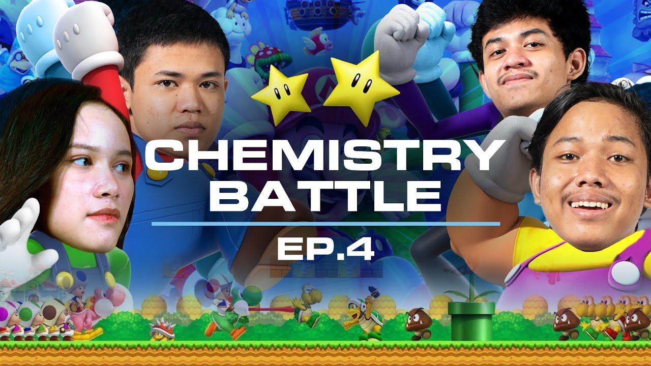 Download CHEMISTRY BATTLE EP.4 : EVOS FREEFIRE VS EVOS ML ACADEMY