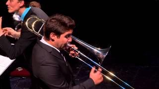 Rhapsody Gordon Langford - Fabrice Millischer & Exobrass