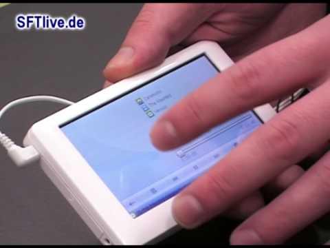 COWON O2PMP Media Player Drivers Windows XP