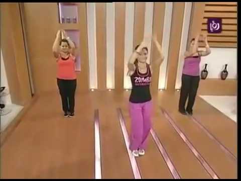 رقص زومبا thumbnail