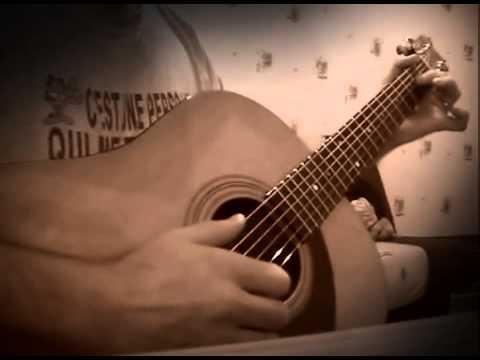 Il était une fois dans l'ouest à la guitare