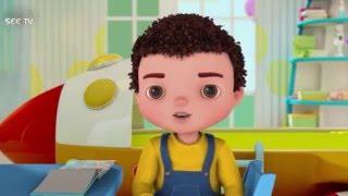 Episode 16 JAN- Cartoon Kids- JAN (SEE TV) IN HD 720P