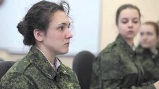 Военное  образование  в МГТУ им. Н.Э. Баумана