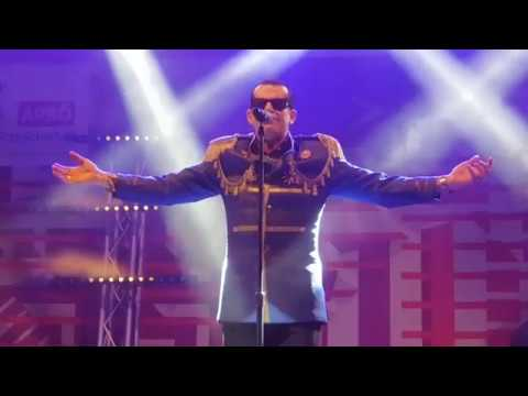 Michael Patrick Simoner Falco Show Donauinsel 2018 Pt1 Youtube