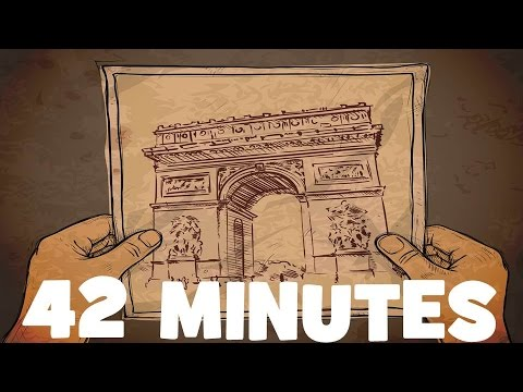 Learn French # 42 Minutes To Learn Survival French