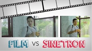 FILM VS SINETRON PART 1