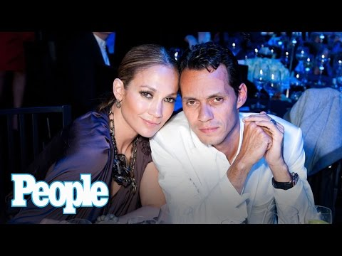 Jennifer Lopez Dishes on Ben Affleck, Diddy and Marc Anthony | The Jess Cagle Interview | PEOPLE