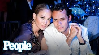 Jennifer Lopez Dishes on Ben Affleck Diddy and Marc Anthony   People