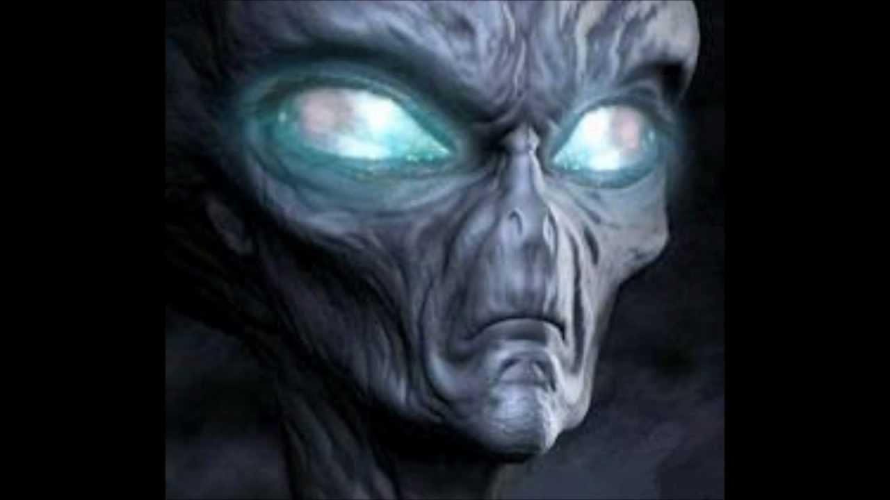 Alien Spiele