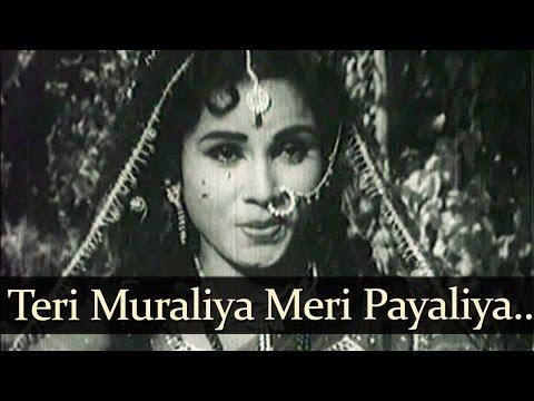 Dekho Radha Hamari Gori - Gopal Krishna Songs - Jayashree - Rajan Haksar - Suman Kalyanpur